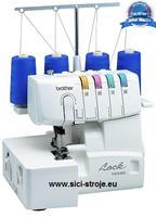 Overlock BROTHER 1034 D