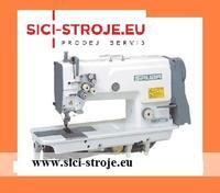Šicí stroj SIRUBA T828-72-048H 2-jehlový šicí stroj, rozpich 4,8 mm ( kpl )