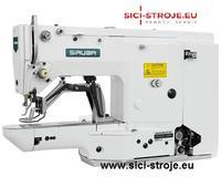Šicí stroj Závorovací SIRUBA PK522-28M závorovací šicí stroj 28 stehů ( kpl )