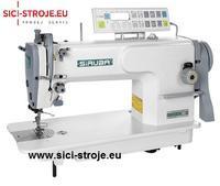 Šicí stroj SIRUBA L819-X2-13 šicí stroj na těžké materiály, odstřih ( kpl )