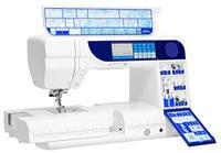 šicí stroj Elna 760 eXcellence šicí a quiltovací stroj s volným ramenem