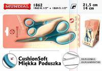 CushionSoft krejčovské nůžky - 2 kusy v setu