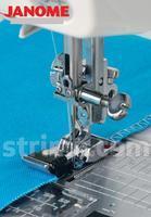 Patka pro šití overlockovým stehem (M)