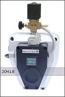 20418-Kondenzátor s elektroventilem