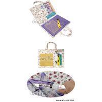 Sada pro patchwork - taška pro kurzy