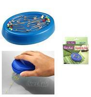Magnetický odkladač, sběrač špendlíků, jehel