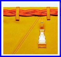 Patka na šití poutek 39601376 coverlock Elna