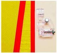Patka na šikmé vázání 49612020 coverlock Elna