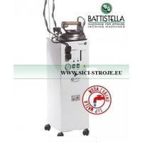 BATTISTELLA BARBARA 31-Parní vyvíječ Battistella Barbara 31 2,7 litru