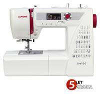 JANOME DC5060