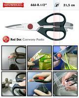 RED DOT hobby - řemeslnické - pro domácnost nůžky