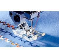 Příslušenství Lada - patka pro přišívání flitrů