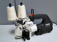 Šicí stroj UNION SPECIAL 2200A pytlovací šicí stroj s horním podáváním
