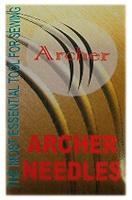 Jehly DPX35, 134-35 Archer #100/16