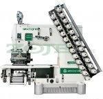 Šicí stroj vícejehlový ZJ1414-100-403-601-12064 SET