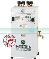 BATTISTELLA SATURNO 4F-Parní vyvíječ Battistella Saturno 4F 10 litrů