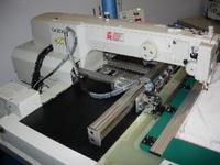 Brother BAS-342 GXL -velkoplošné programovatelné automaty