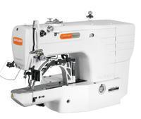 Siruba BT290-DS závorovací šicí stroj na střední materiály
