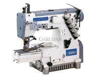 GARUDAN  šicí stroj interlock nebo coverlock CT-6200-040 M (KOMPLET)