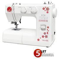 Šicí stroj JANOME SAKURA 95