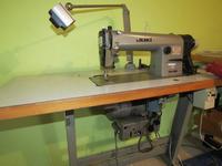 Průmyslový stroj Juki