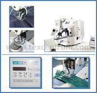 Juki LK-1900BSS/MC670NSS elektronický závorovací šicí stroj