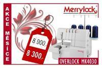 OVERLOCK MK 4030 MERRYLOCK