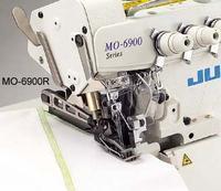 Šicí stroj JUKI  MO-6916R-FF6-50H 5-nitný overlock s horním podáváním