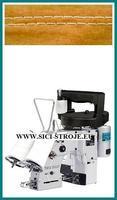 Šicí stroj pytlovací Yao Han N 602 A šicí stroj na uzavírání pytlů 2-nitný