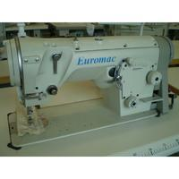 EUROMAC 2290 Cik Cak s odstřihem