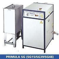 SG 15KW-Parní vyvíječ Primula SG 15 kW