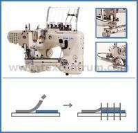 Shing Ling -701-G1-460/DS/VD/PLA flatlock