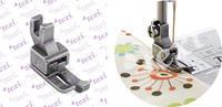Patka kompenzační pro domácí šicí stroje, pravá 2.0 mm