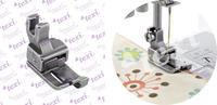 Patka kompenzační pro domácí šicí stroje, pravá 5.0 mm