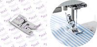 Universální základní patka pro domácí šicí stroje