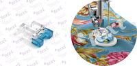 Patka pro našívání knoflíků pro domácí šicí stroje