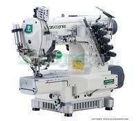 Šicí stroj coverlock Zoje ZJC2503-164M-BD SET