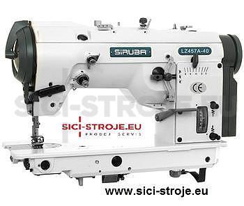 Šicí stroj Cik-Cak SIRUBA LZ457A-20 cik-cak 8mm ( kpl ) - 1