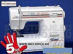 Šicí stroj VERONICA KOMFORT 303 - 1