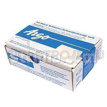 Sublimační křída krejčovská (samomizící) měkká standartní (50ks/ box)