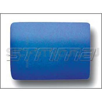 Krejčovská křída vosková modrá (50kusů/box)
