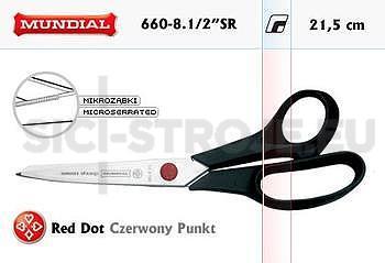 RED DOT hobby - řemeslnické nůžky
