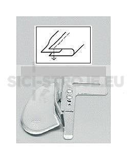 """Zakladač A4 šíře vstupní pásky 3/8"""" (9,53 mm)"""