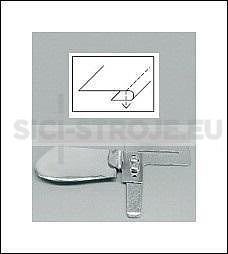 "Zakladač A75D 5/16"" (8mm)"