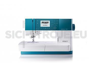 Pfaff Ambition 620 - 1