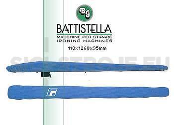 Rukávník BATTISTELLA SEAM-OPENING BUCK pro rozžehlování dlouhých švů