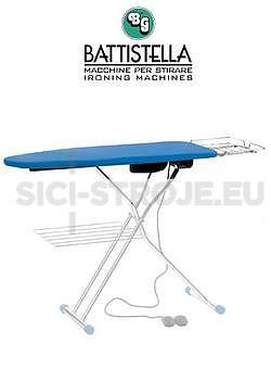 BATTISTELLA COVER T220P-Potah náhradní pro žehlící stoly T220P