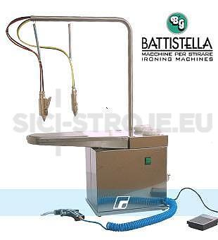 Detašovací stůl Battistella Fedra