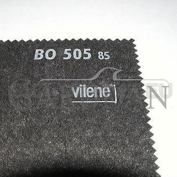 VLIZELÍN (STŘÍHACÍ PODKLADOVÝ MATERIÁL) VILENE 50g - ŠEDÝ (ŠÍŘKA 90cm)