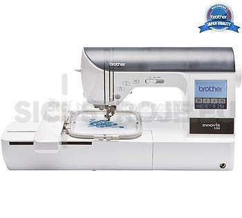 Šicí a vyšívací stroj BROTHER NV 1250 - Nahrazen šicím a vyšívacím strojem Brother F480. - 1